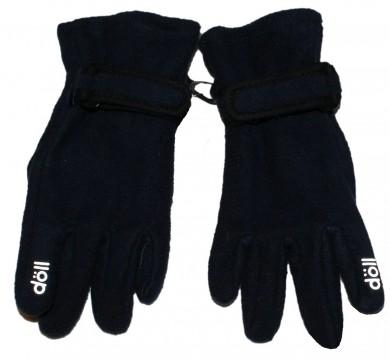 Fingerhandschuhe aus Fleece, Wasserdicht,Atmungsaktiv & Winddicht von DÖLL Farb & Gr.Wahl 7914510